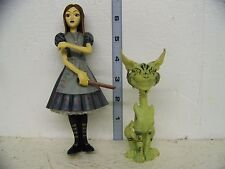 "American McGee's Alice ""Alice"" Figure Tower Records Exclusive LOOSE"