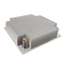 Dynatron K1 1U Aluminum Heat Sink Cooler for Xeon Intel LGA1155 1156 i3 i5 i7
