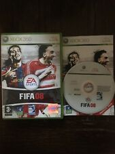 Jeux Vidéo FIFA 08 Xbox 360 Version Français