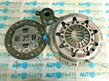 NEW LUK CLUTCH KIT FOR NISSAN NOTE MICRA 1.4 88 BHP 619304334 619 3043 34