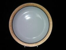 "Hornsea Midas Dessert Salad Breakfast Plate 7.75"" dia Excellent Vintage ref (A)"