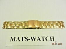 Swatch + banda irony diaphane Chrono + asvck 4047ag Full Blooded Caramel + nuevo/new
