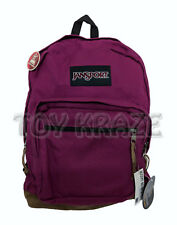 JANSPORT RIGHT PACK BACKPACK ORIGINAL 100% AUTHENTIC SCHOOL BAG DAYPACK NEW