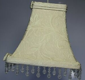 Cloth Chandelier Lampshades Set Of 3