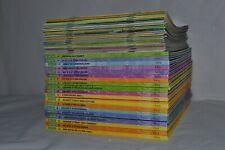 Sesame Street Elmo's Learning Adventure Books 22 Hardcover + 54 Activity Books