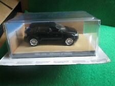 FORD EDGE (QUANTUM OF SOLACE) JAMES BOND CAR COLLECTION LOT B5