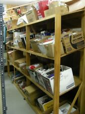 Huge lot (1000+) of car & truck parts Nos Brake, Susp., Exh., Eng.& More