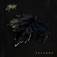 SYLAR - SEASONS (2018) HOPELESS RECORDS METALCORE NU METALCORE RAP METAL ALBUM