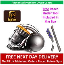Dyson Ball Multifloor+ Cylinder Vacuum Cleaner | 5 Year Warranty | Exclusive