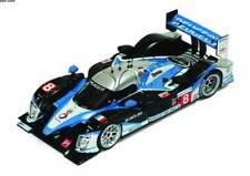 1:43 Peugeot 908 n°8 Le Mans 2009 1/43 • IXO LMM165 #