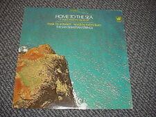SAN SEBASTIAN STRINGS - HOME TO THE SEA - OOP1968 WS1764 GREEN LABEL NO UPC LP