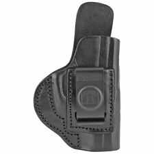 Tagua Inside the Pant Holster Fits Bersa 380 Right Hand Black  IPH-1200