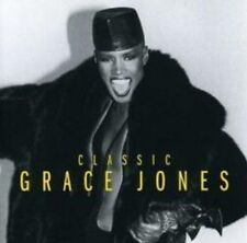 Grace Jones - The Masters Collection (NEW CD)
