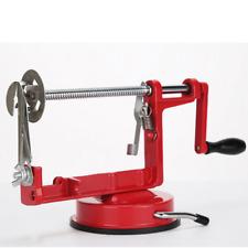 Spiral Potato Chips Maker Twister Slicer Cutter Cutting Tornado Twist Machine