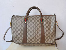 Gucci Canvas Tote Handbags