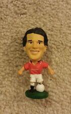 Corinthian Prostars figura Ryan Giggs Man Utd Leyenda en Man Utd Home Kit