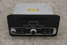 Org Audi A1 S1 8X Multimedia Main Unit MMI 3G + Steuergerät Rechner 8X0035666