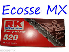 KTM RK 520 x 118 L. usage normal chaîne EXCF XCF 250 350 450 505