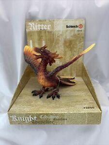 Schleich 70200 Ritter Phoenix Fantasy Figure Knights In Box