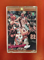 Kobe Bryant  / Lower Merion RC / Rookie Replay 1995 / Generation Next