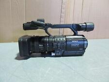 OEM Sony HVR-Z1U HDV Digital HD Camera Recorder 1080i- HIGH DEF