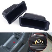 Interior Armrest Storage Box Organizer Holder For Jaguar XF 2010 2011 12 13-2015