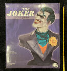 DC Direct 1:2 Scale Bust The Joker Statue By Kolby Jukes For Sale