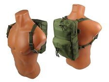 Russian Pouch Case molle Ammunition backpack PAINTBALL airsoft bag olive