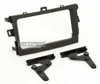 Metra 95-8223 Double DIN Installation Kit for 2009-up Toyota Corolla Vehicles