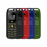 "Super Mini 0.66"" Small Unlocked GSM Mobile Phone B25 Bluetooth Wireless Dual Sim"