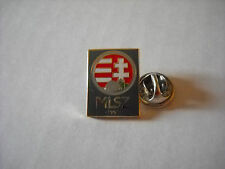 a1 UNGHERIA federation nazionale spilla football calcio‎ soccer pins hungary