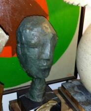Giacometti Bronze Mid-Century Sculpture - Perfect addition to any collection