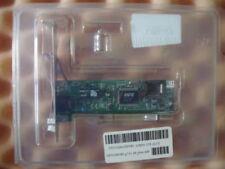 Schede di rete interne Velocità download max 10 Mbps per prodotti informatici per PCI