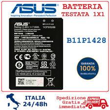 BATTERIA RICAMBIO PER ASUS B11P1428 2070 mAh ZenFone GO 4.5 ZB452KG ZB450KL
