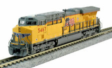 KATO 1768933 N SCALE GE ES44AC DIESEL UNION PACIFIC Cab#5467 NEW