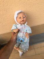 MIGLIORATI bambola NATI ORA natiora ROTOMBOLINO