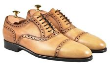 NEW KITON DRESS SHOES 100% LEATHER SZ 8.5 US 41.5 EU 19O152