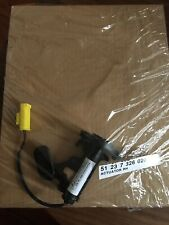 BMW GENUINE X5 RIGHT SIDE BONNET HINGE ACTUATORS 51237326020