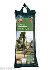 Ambassador Cantilever Parasol Over Hang Garden Brolly Cover Large 22cm x 190cm