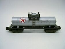 Custom American Flyer Texaco Tank Car [Lot 11-F30]