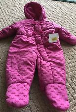 74de138c9 Girls  Snowsuit Outerwear (Newborn-5T)
