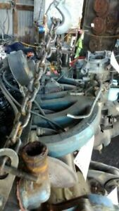 Intake Manifold 6-225 Fits 73-76 DART 157828