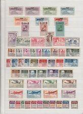 Carnets de timbres français neufs