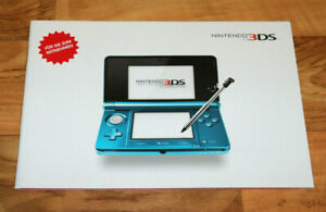 Nintendo 3DS Ad Book Catalog Metal Gear Solid Resident Evil Dead or Alive Zelda