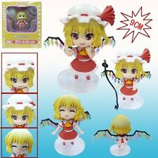TOUHOU PROJECT/ FLANDRE SCARLET 9 CM- NENDOROID #136 IN BOX