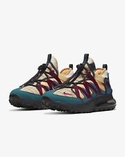 Nike Air Max 270 Bowfin Gold/Blue/Red CT1196-200 Men's Size 11 MSRP $160