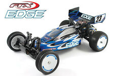 FTX EDGE 1/10 pronta costruito 2.4Ghz Buggy 2WD VELOCE CON MAZZA E IMPERMEABILE Electrics
