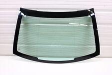 2008 - 2014 MERCEDES W204 C300 AWD REAR WINDSHIELD GLASS WINDOW HEATED OEM
