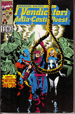 Marvel Extra 11 - i Vendicatori della Costa Ovest - Ed. Marvel Panini