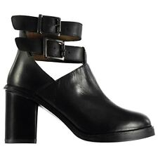 Firetrap Buckle Ankle Boots for Women